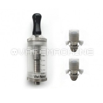 Vivi Nova 3.5 ml Tank Clearomizer
