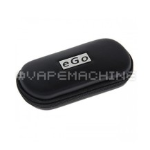 Black eCig Carrying Case