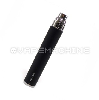 eGo-C Twist 650mAh Black Battery