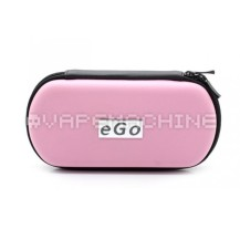 Pink eCig Carrying Case